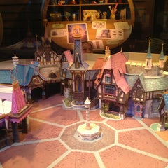 Photo taken at Walt Disney Imagineering Blue Sky Cellar by Albert A. on 4/1/2013