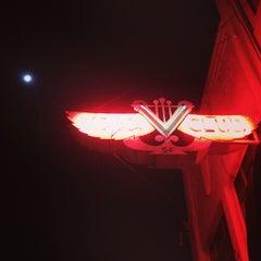 Photo taken at Verdi Club by Alex H. on 2/23/2013