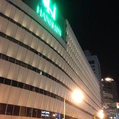 Photo taken at 阪神百貨店 梅田本店 by 📍🌏 ぴゅ↪︎ん 🌎📍 ﹆. on 11/18/2012