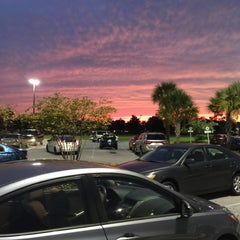 Photo taken at Panama City Beach, FL by Christopher M. on 9/13/2015