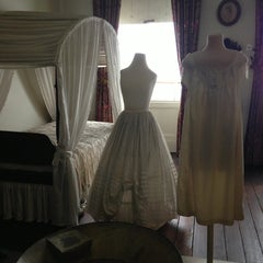 Photo taken at Merchant's House Museum by Chrysten S. on 8/17/2013