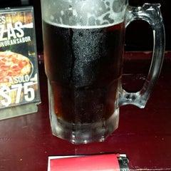 Photo taken at Beer Saloon by Luis Ernesto C. on 9/20/2014