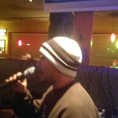 Photo taken at Applebee's GREAT PLAINS by Jason R. on 3/19/2014