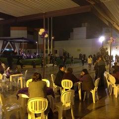 Photo taken at Colegio San Ignacio de Recalde by carlo r. on 10/11/2014