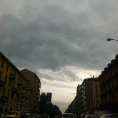 Photo taken at Viale Monza by AndreA D. on 5/28/2013