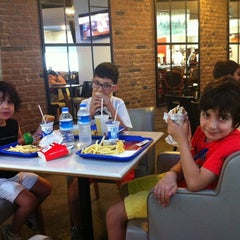Photo taken at Burger King by MeRi I. on 6/27/2014