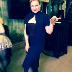 Photo taken at Speak Easy Lounge by Heidi Lauren D. on 4/27/2014