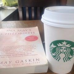 Photo taken at Starbucks by Kerri M. on 5/22/2014