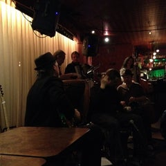 Photo taken at Tea Zone & Camellia Lounge by Whit S. on 4/1/2012