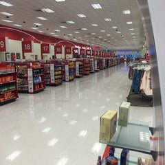 Photo taken at Target by Henoc M. on 5/26/2015