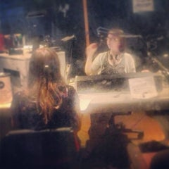 Photo taken at 4ZzZ FM by Sian C. on 1/20/2013