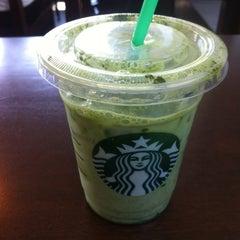 Photo taken at Starbucks by boonlalala on 4/30/2014