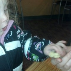 Photo taken at Noodles & Company by Brigg B. on 12/18/2013