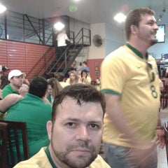 Photo taken at Costela Grill by Valmir P. on 7/4/2014