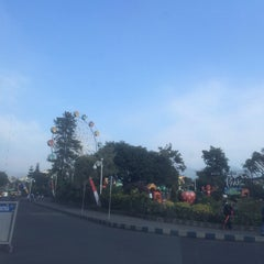 Photo taken at Batu by Capink  S. on 9/2/2014