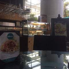 Photo taken at EXCELSO Café by Capink  S. on 8/4/2014