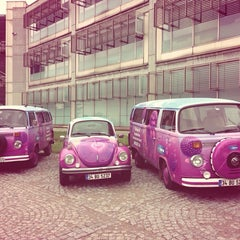 Photo taken at Yapı Kredi Bankacılık Üssü by Ahmet İ. on 10/3/2013