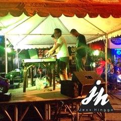 Photo taken at Rizal Promenade by Jexx H. on 4/12/2014