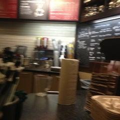 Photo taken at Starbucks by jc T. on 12/9/2012