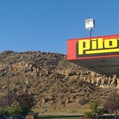 Photo taken at Pilot Travel Center by Steven R. on 7/22/2013