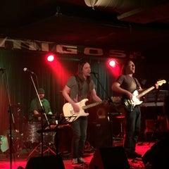 Photo taken at Amigos Cantina by Nathan P. on 12/27/2015