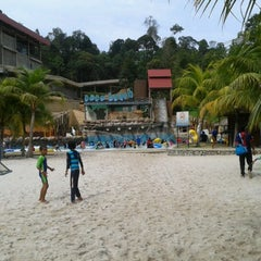Photo taken at Bukit Gambang Water Park by riefhan J. on 12/10/2012