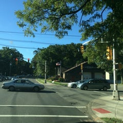 Photo taken at East Brunswick Independent Fire Company Dunhams Corner Station by Patrick O. on 8/28/2014
