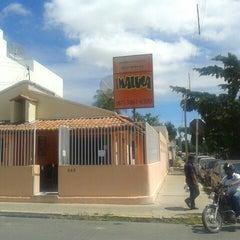 Photo taken at Restaurante Nega Maluca by Mauro P. on 5/14/2014