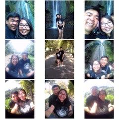 Photo taken at Kebun Raya Taman Wisata Cibodas by Deessyy K. on 7/17/2015