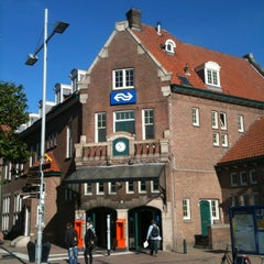 Photo taken at Station Deventer by Stijn v. on 9/30/2012