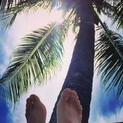 Photo taken at Khaolak Seaview Resort & Spa (เขาหลักซีวิวรีสอร์ทแอนด์สปา) by Flemming M. on 7/28/2015