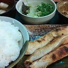 Photo taken at 親方 堂島アバンザ店 by baz00ka 7. on 11/27/2012
