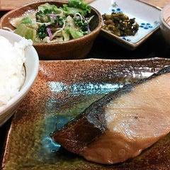 Photo taken at 親方 堂島アバンザ店 by baz00ka 7. on 4/22/2013