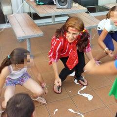 Photo taken at Centro Comercial Los Alcores by Animación y Espectáculos Isabel Camiña on 6/9/2014