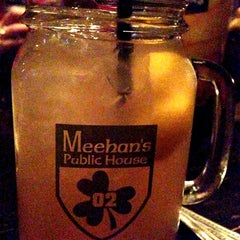 Photo taken at Meehan's Public House by Katherine B. on 3/29/2013