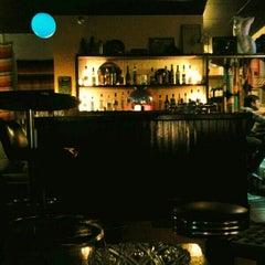 Photo taken at Musta Kissa by Teemu on 11/13/2012