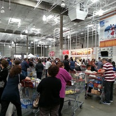 Photo taken at Costco Wholesale Club by Anna H. on 10/21/2012