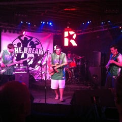 Photo taken at Revolution Bar & Music Hall by Fischbachs on 4/28/2013
