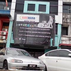 Photo taken at GIATMARA Kota Raja by IntanJ on 7/14/2014