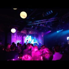 Photo taken at Red & Blue by Timothy J. on 12/3/2012