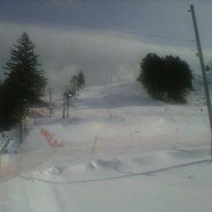Photo taken at Thunder Ridge Ski Area by David S. on 2/9/2013