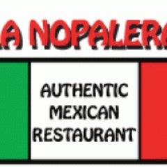 Photo taken at La Nopalera by Michael M. on 3/19/2013