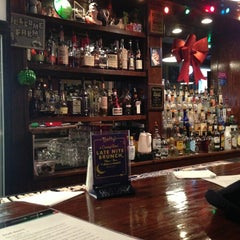 Photo taken at Betty's Fine Food & Spirits by Danny G. on 12/20/2012