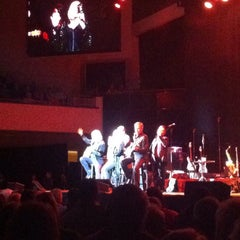 Photo taken at Firelake Grand Casino by Nicole M. on 11/9/2014