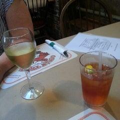 Photo taken at Ocean Pride Restaurant & Bar by Bill D. on 5/22/2014