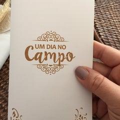 Photo taken at Mansão Eventos by Vivian Riciardi N. on 10/4/2015