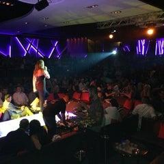 Photo taken at Starz Live by Alexandros G. on 9/13/2013