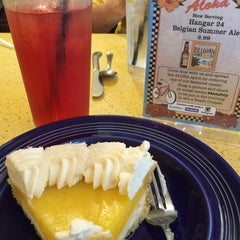 Photo taken at Polly's Pies - Norco by Nanc D. on 8/18/2015