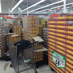 Photo taken at Winco Foods by Tiffany Y. on 12/31/2012