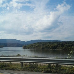 Photo taken at City of Chattanooga by Melissa M. on 9/18/2014